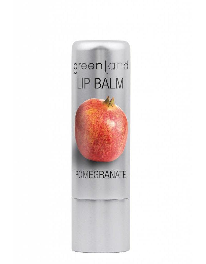 Lippenbalsem, granaatappel, 3.9 gr