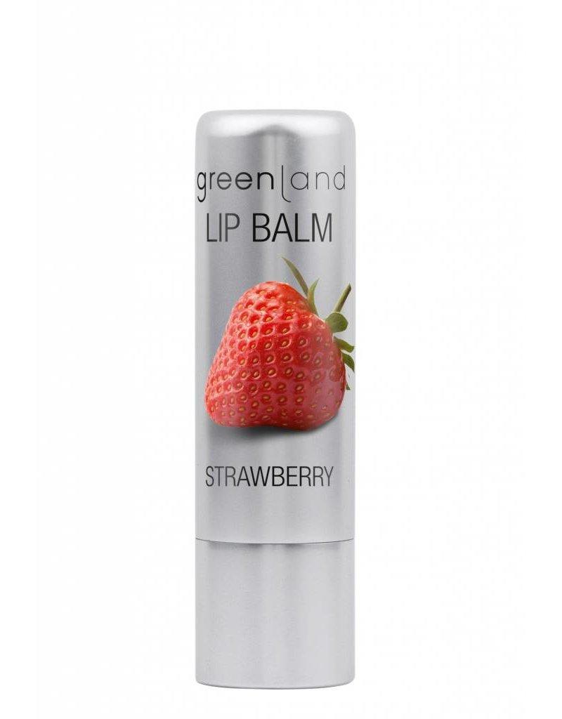 Lippenpflege, Erdbeer, 3,9 g