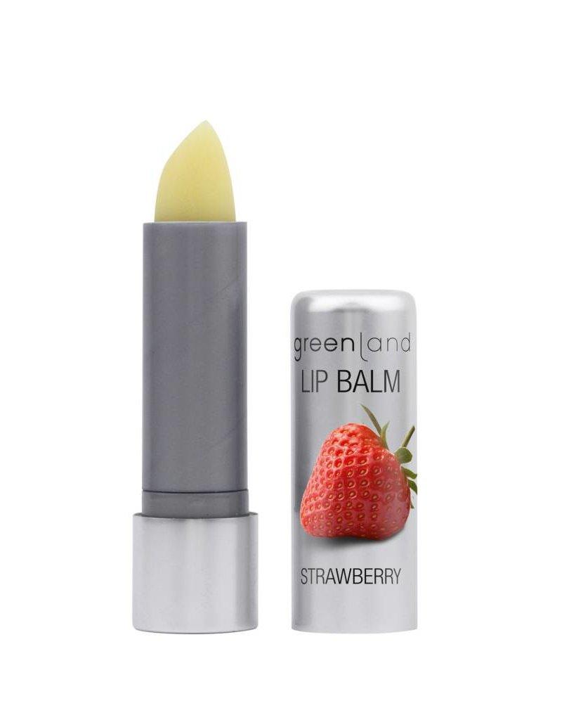 Lip Balm, strawberry, 3.9 gr