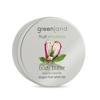 Fruit Emotions, Körperbutter, Drachenfrucht-Weißer Tee, 100 ml