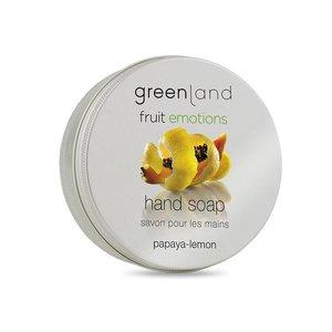 Fruit Emotions soap papaya-lemon, 100 g