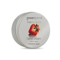Fruit Emotions, hand cream, strawberry-anise, 50 ml