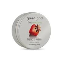 Fruit Emotions, Handcreme, Erdbeer-Anis, 50 ml
