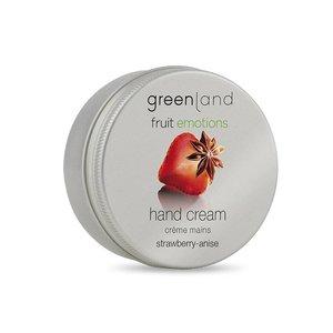 Fruit Emotions, handcrème, aardbei-anijs, 50 ml