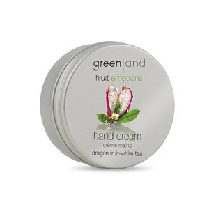 Fruit Emotions, hand cream, dragon fruit-white tea, 50 ml