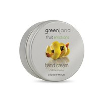 Fruit Emotions, hand cream, papaya-lemon, 50 ml