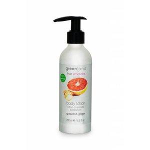 Fruit Emotions body lotion 200 ml, grapefruit-ginger