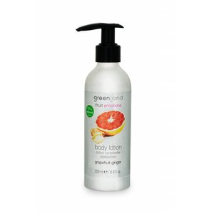 Fruit Emotions, Köpermousse, Pampelmuse-Ingwer, 200 ml - Copy