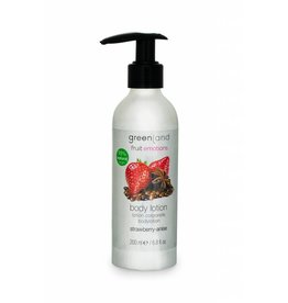 Fruit Emotions bodylotion aardbei-anijs, 200 ml