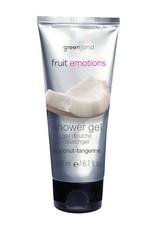 Fruit Emotions shower gel 200 ml, coconut-tangerine