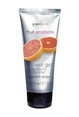 Fruit Emotions Duschgel 200 ml, Pampelmuse-Ingwer