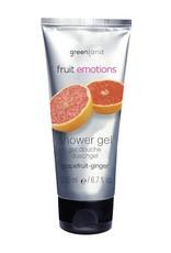 Fruit Emotions shower gel 200 ml, grapefruit ginger