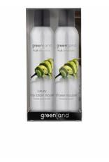 Fruit Emotions gift pack: mousse sensation, lime-vanille