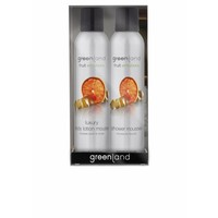 Fruit Emotions gift pack: mousse sensatie, grapefruit-gember