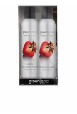 Fruit Emotions gift pack: mousse sensatie, aardbei-anijs