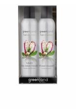 Fruit Emotions gift pack: mousse sensation, dragon fruit-white tea