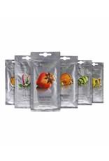 Greenland Fruit Emotions, face mask, papaya-lemon, 10 ml
