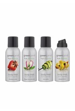 Fruit Emotions, Körperspray, Limette-Vanille, 75 ml