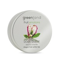 Fruit Emotions, body butter, dragon fruit-white tea, 120 ml