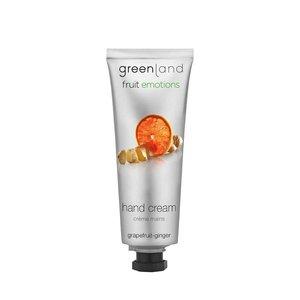 Fruit Emotions, hand cream, grapefruit-ginger, 75 ml