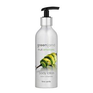 Fruit Emotions body lotion lime-vanilla, 200 ml