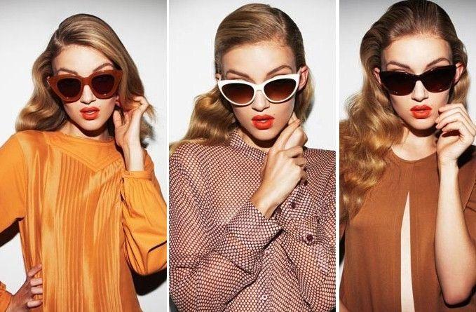 Een imitatie VIP zonnebril aanschaffen- Sterrenstijl voor een klein prijsje