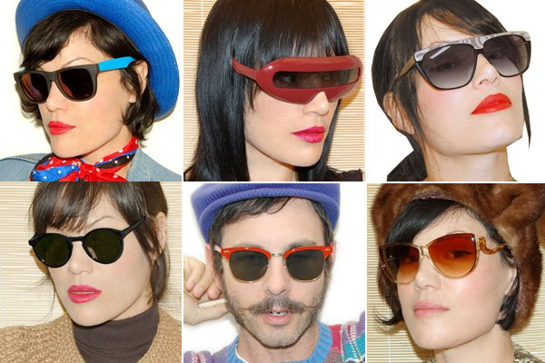 Hoe een klassieke zonnebril met stijl te dragen: wees stijlvol, niet onhandig