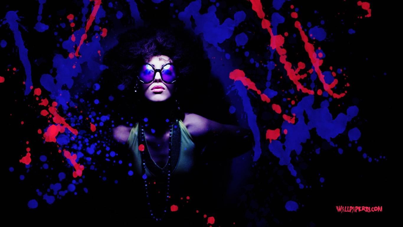 Geef een te gek feest met discozonnebrillen - ideeën voor rave parties! -
