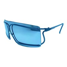 BLUE PARTY SHADES