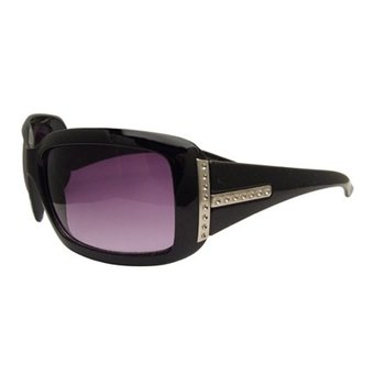 Leuke Zwarte Zonnebril