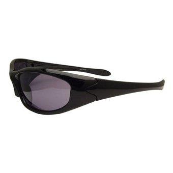 Zwarte Fiets Zonnebril