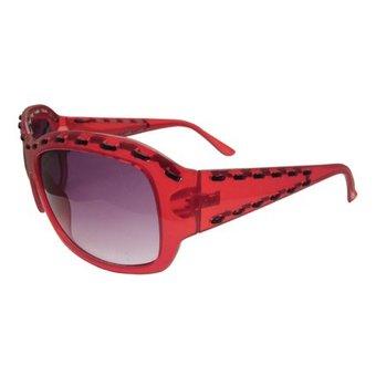 Rode Veter Zonnebril
