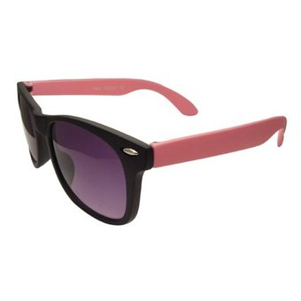 Two Tone Wayfarer