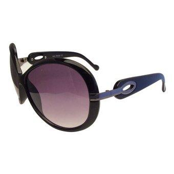 Design Zwarte Zonnebril