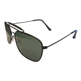 Vierkante Piloten Zonnebril
