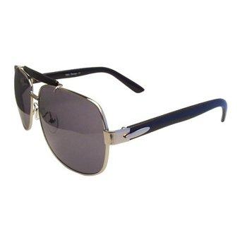 Zwarte Piloten Zonnebril