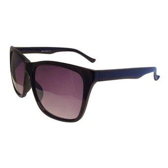 Mooie Zwarte Zonnebril