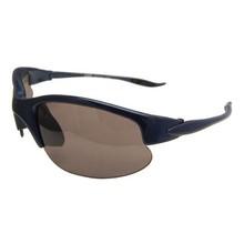 Blauwe Sportbril