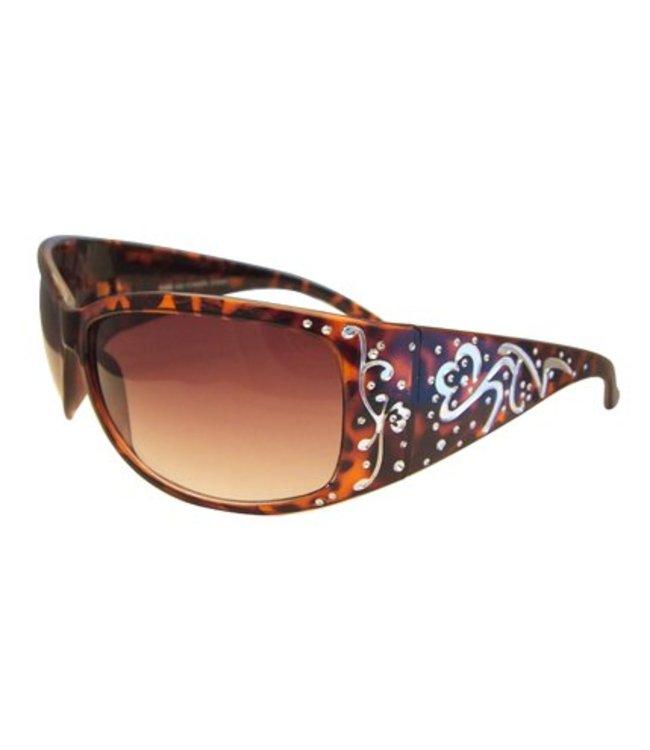 Sierlijke Zonnebril