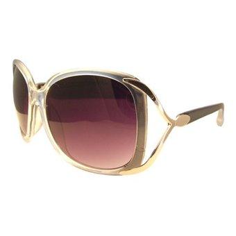 Moderne Dames Zonnebril