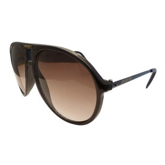 Zwarte Sportieve Zonnebril
