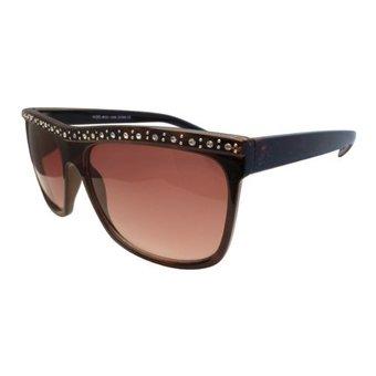 Vintage Glitterbril