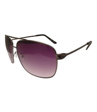 Vierkante Pilotenbril