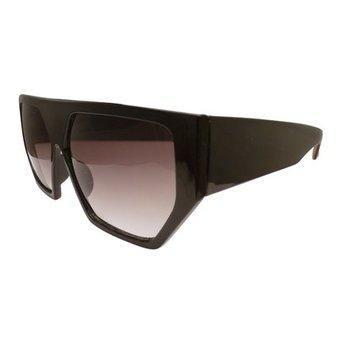 Zwarte Party Bril