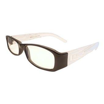 Secretaresse zonnebril goedkope zonnebril - Secretaresse witte ...