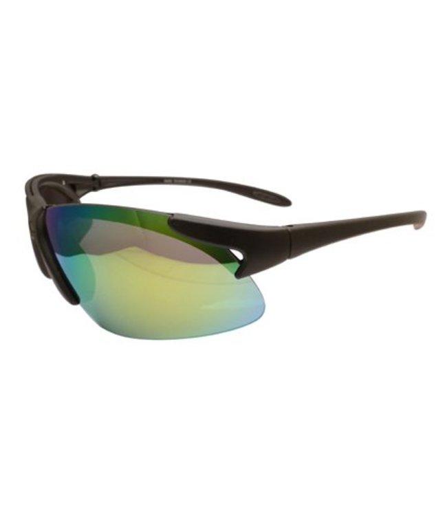Spiegelglas Sport Zonnebril