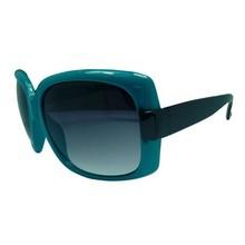 Blauw/Zwarte Zonnebril