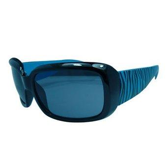 Blauwe Dames Zonnebril