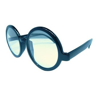 Black Potter Glasses