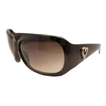Zwarte Trendy Damesbril